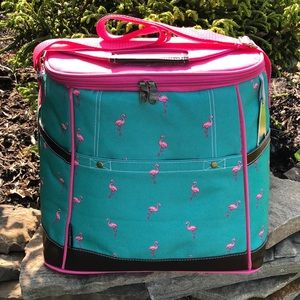 Tommy Bahama Insulated Cooler Tote